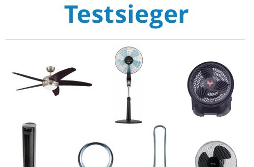 ventilator testsieger 2016 ventilatoren vergleich. Black Bedroom Furniture Sets. Home Design Ideas